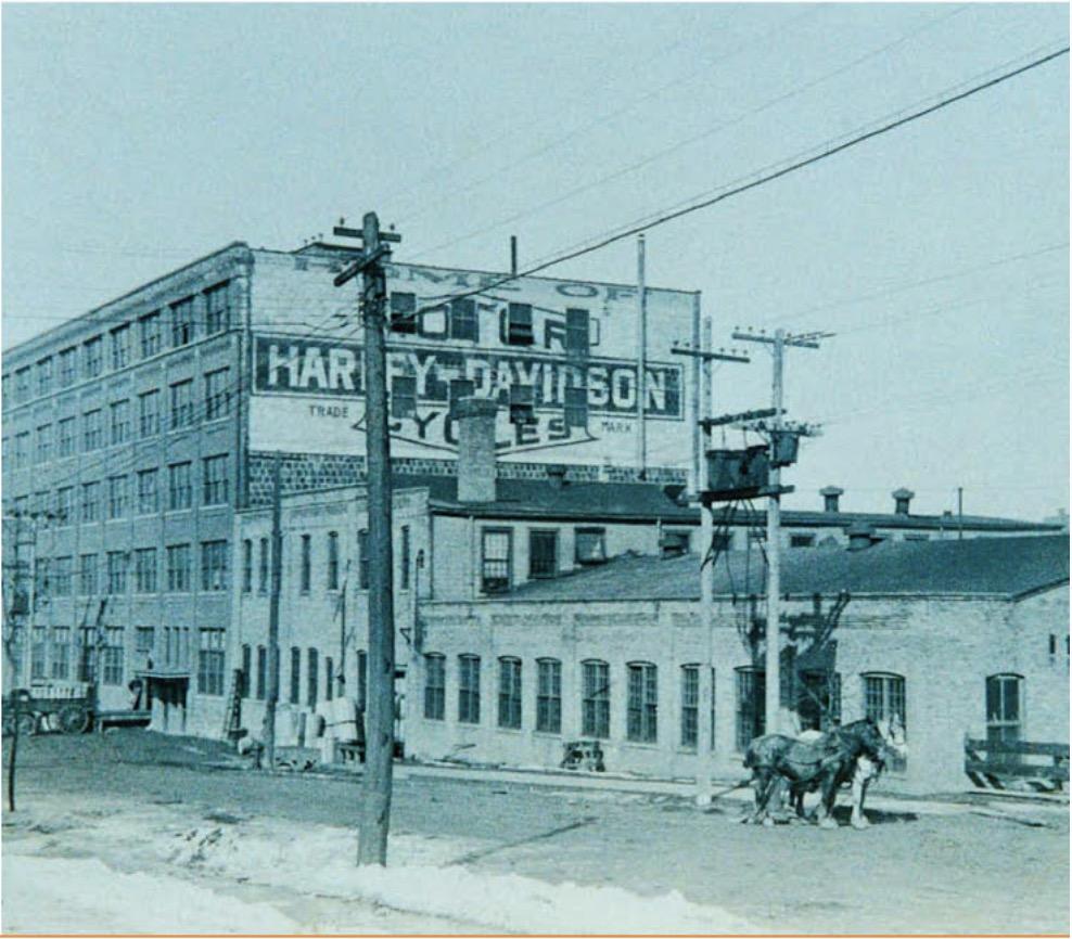 1910 - Ampliación