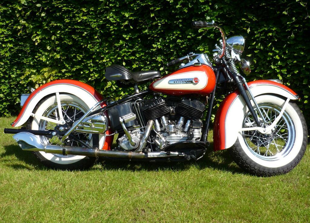 Modelo 47-U de 1.200 cc.