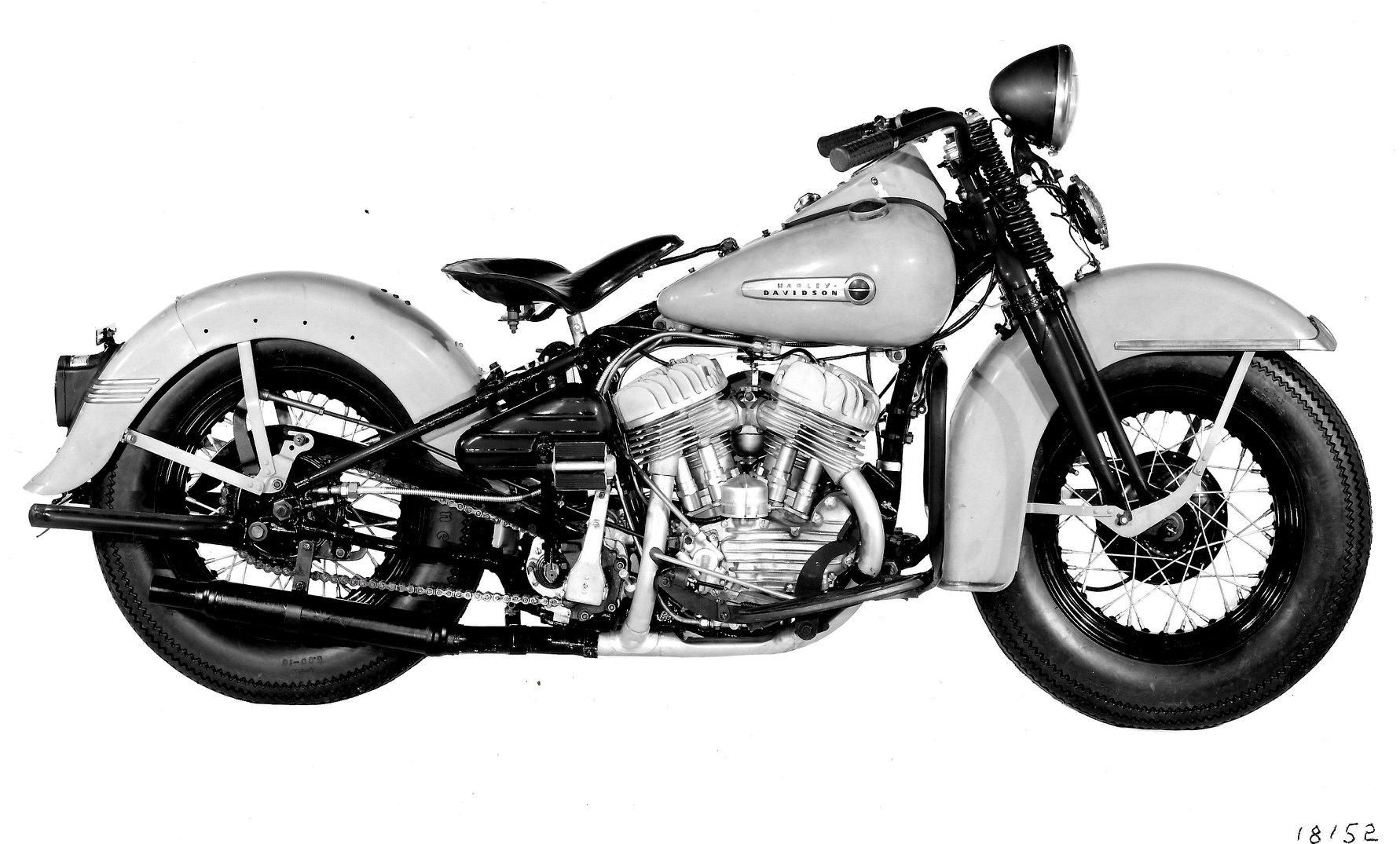 Modelo WL-45 de 1950