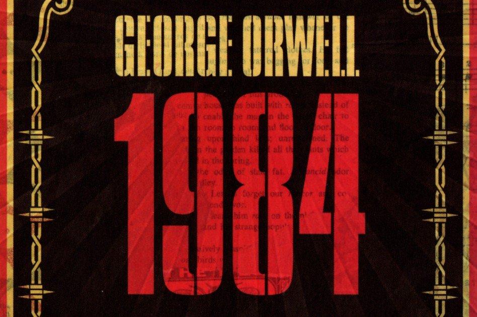 Novela 1984 - George Orwell