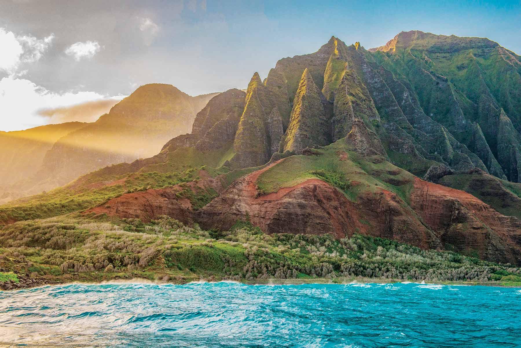 Hawai: estado núm. 50 de EE.UU.