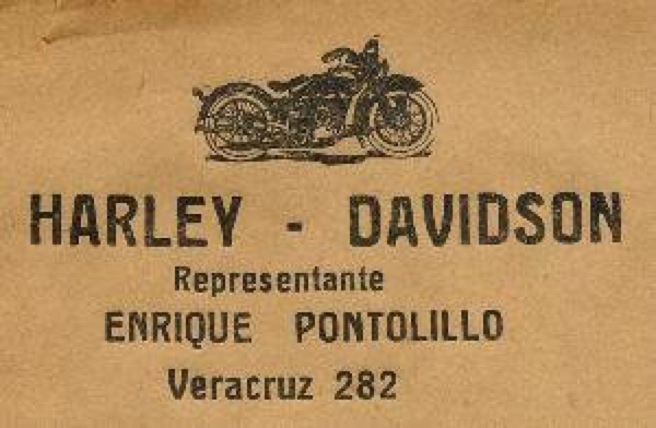 harley-davidson veracruz