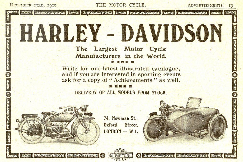 1920-Londres