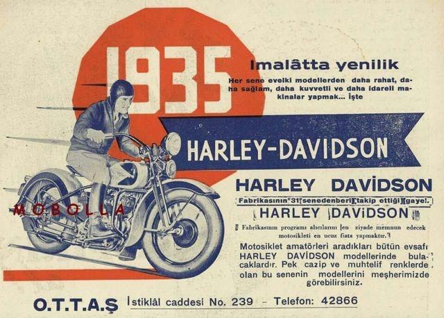 1935 harley-davidson