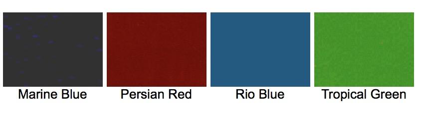 colores 1952