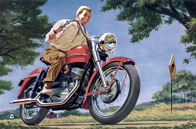 1953-harley-davidson-model-k-ad-53