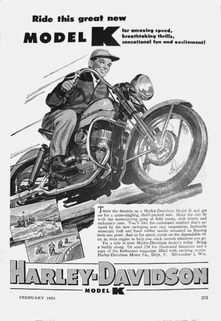 1953-model-k