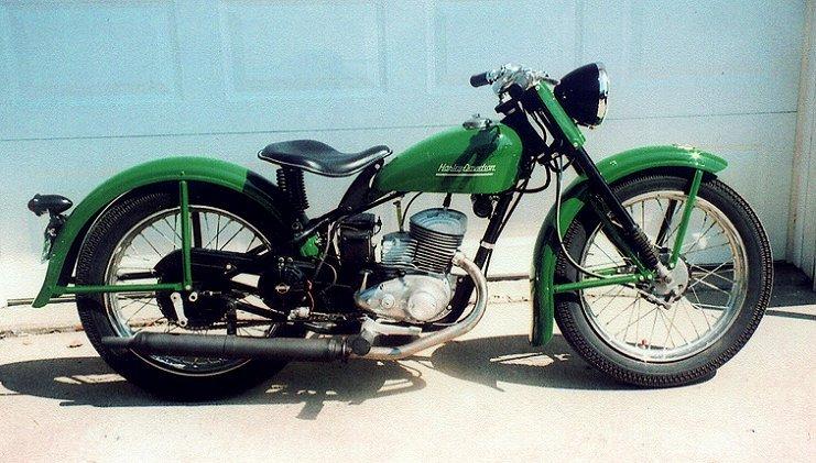 ST-165 de 1954