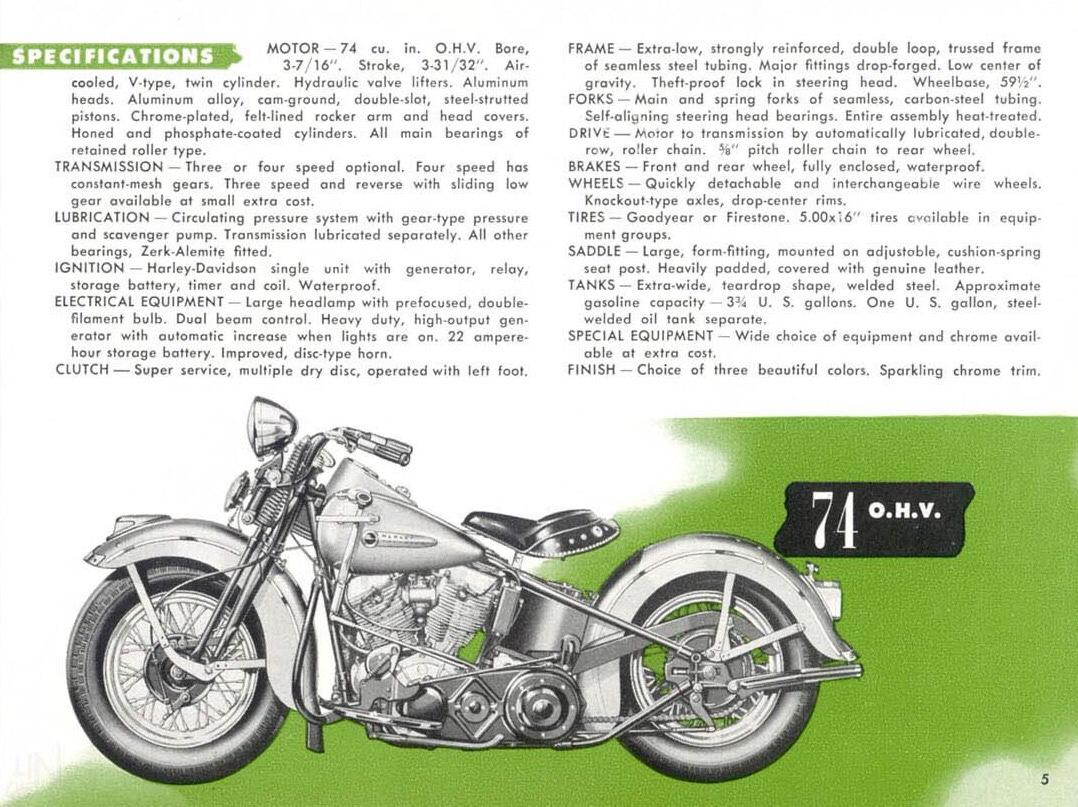 Folleto de 1951 - 03