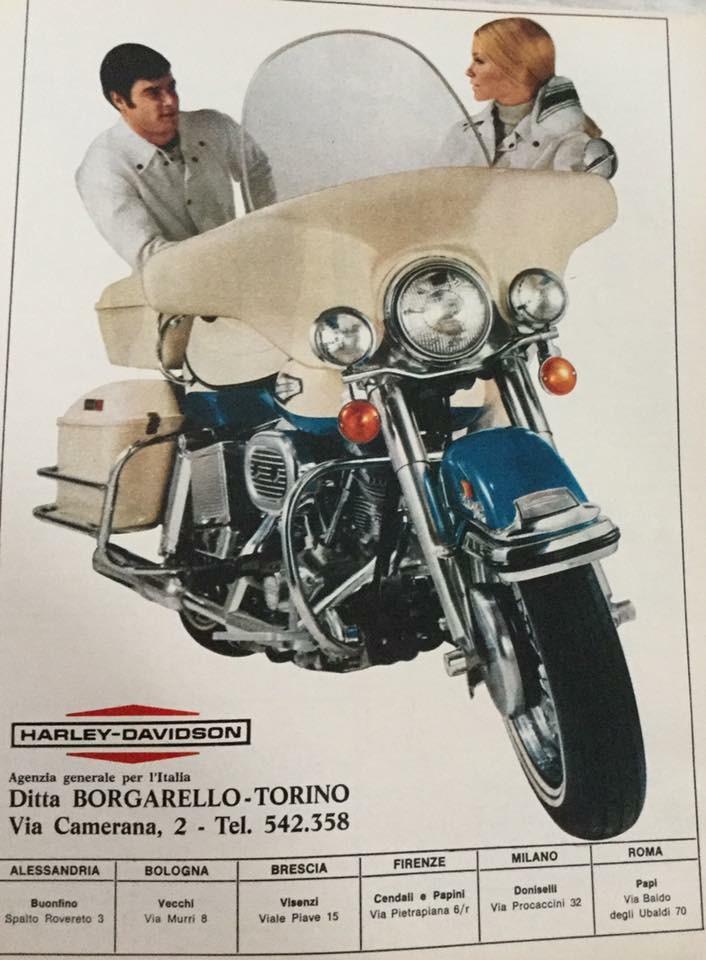 harley-davidson en italia 01