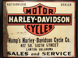 Los fundadores de Harley-Davidson