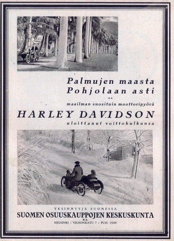harley-davidson en finlandia 01