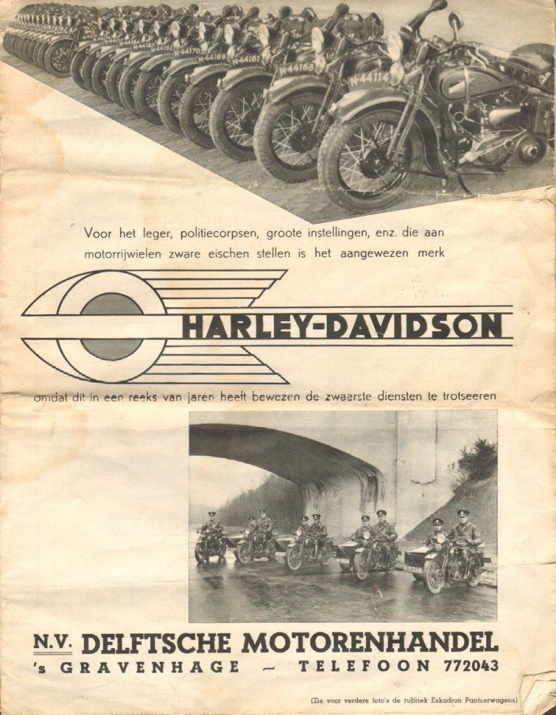 harley-davidson en holanda 07