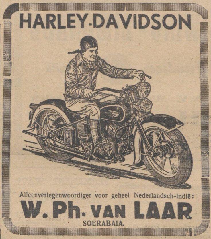 harley-davidson en holanda 06