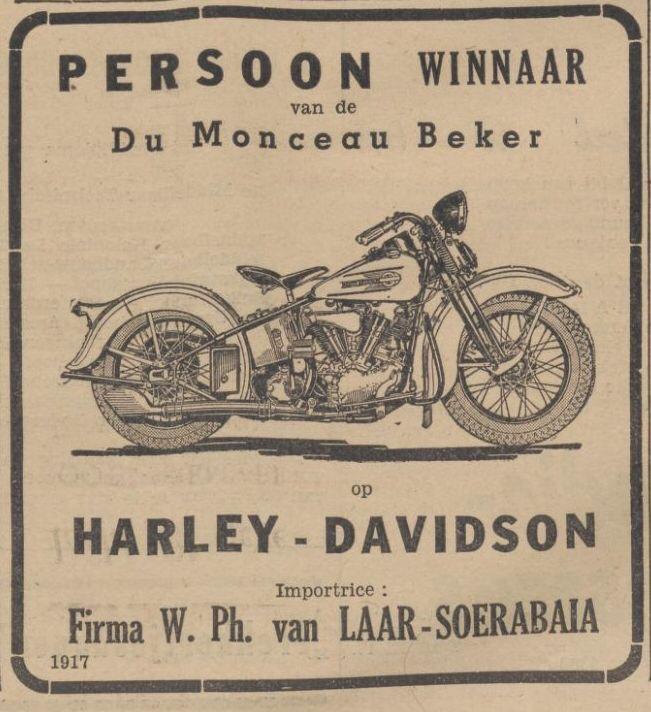 harley-davidson en holanda 05