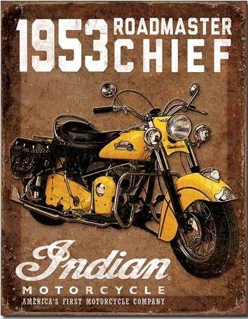 Indian se retira