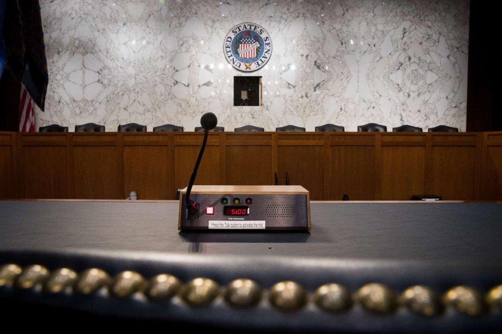 Senado de los Estados Unidos