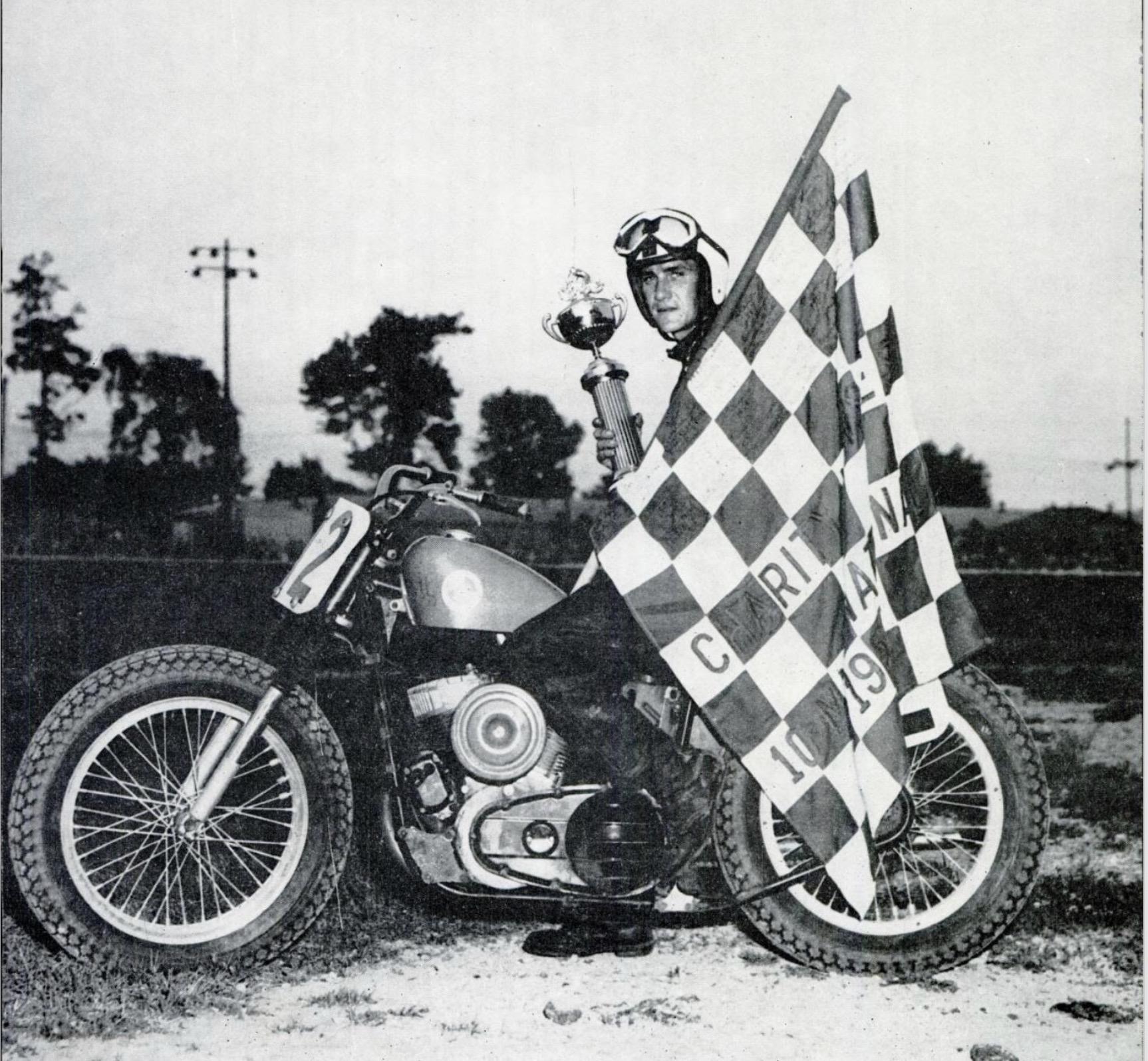 Modelo 57-KHR de competición
