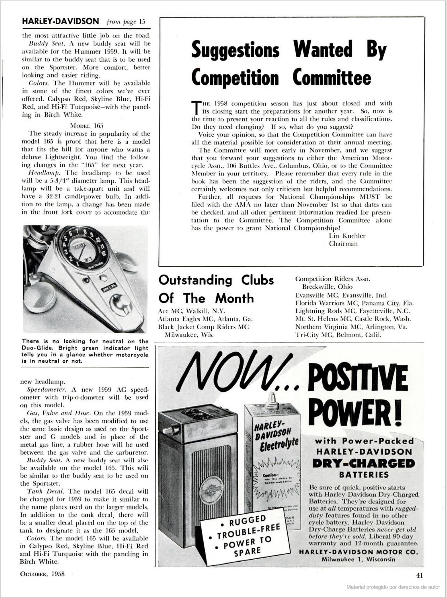 Modelos 1959 - 03