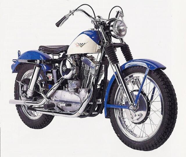 Modelo 58-XLCH