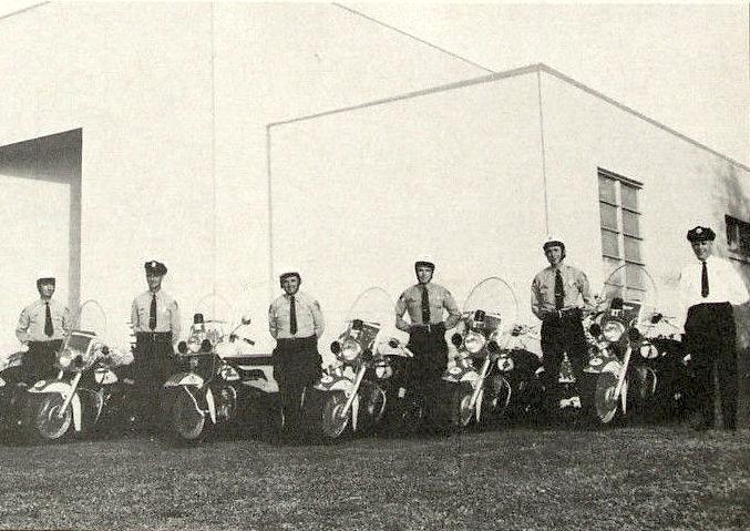 Policía de Lakeland, Florida