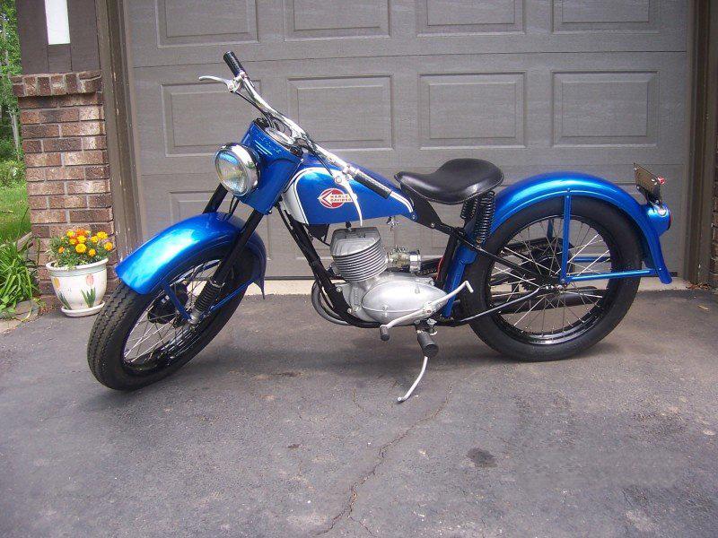 "Modelo ""Super 10"" de 1960"