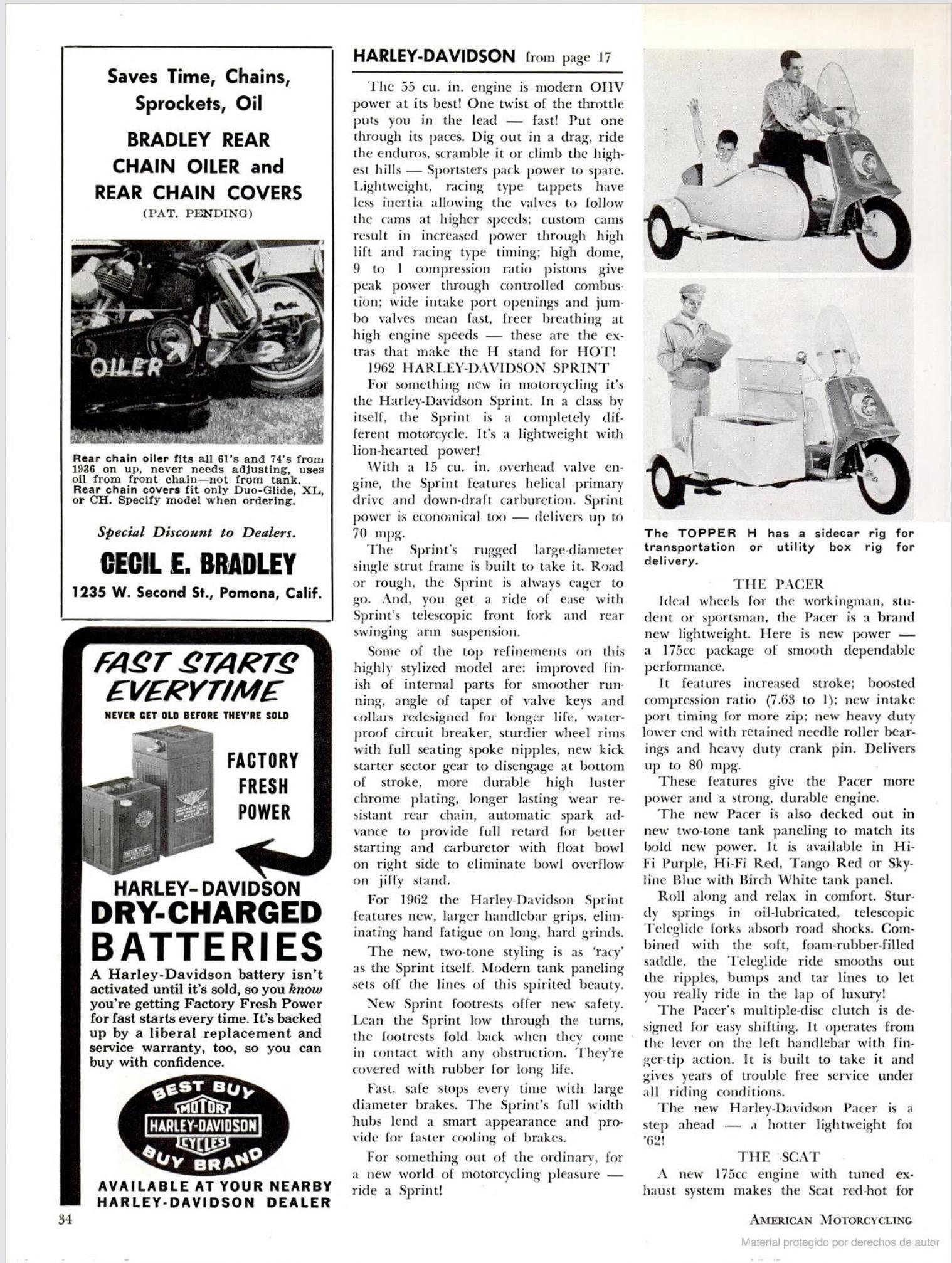 Modelos 1962 - 03