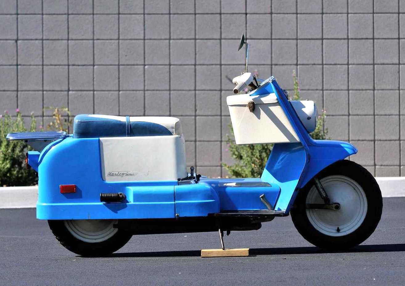 Modelo 62-AU Topper