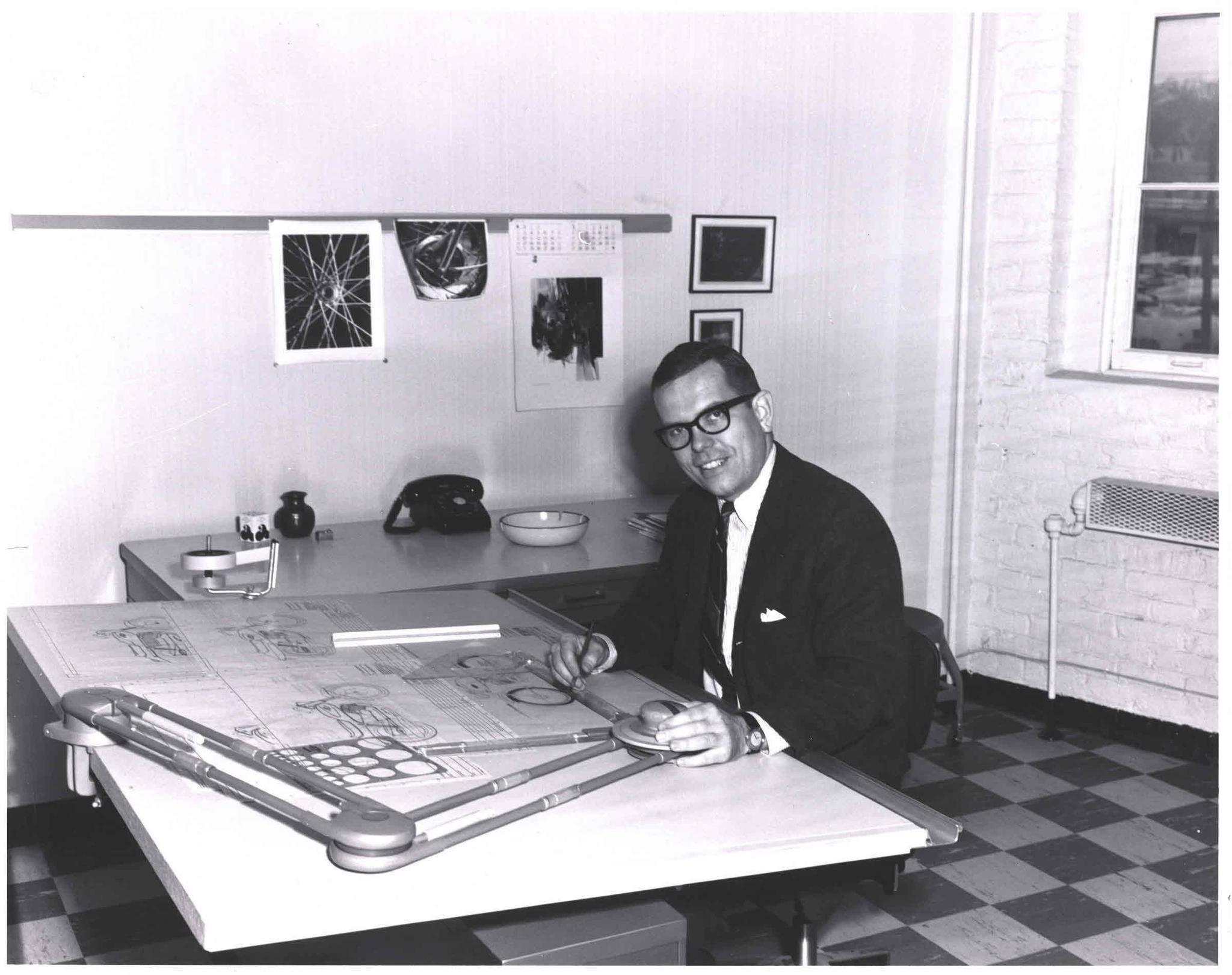 William G. Davidson