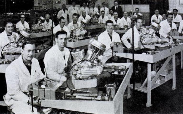 Escuela de Mecánica - Clase