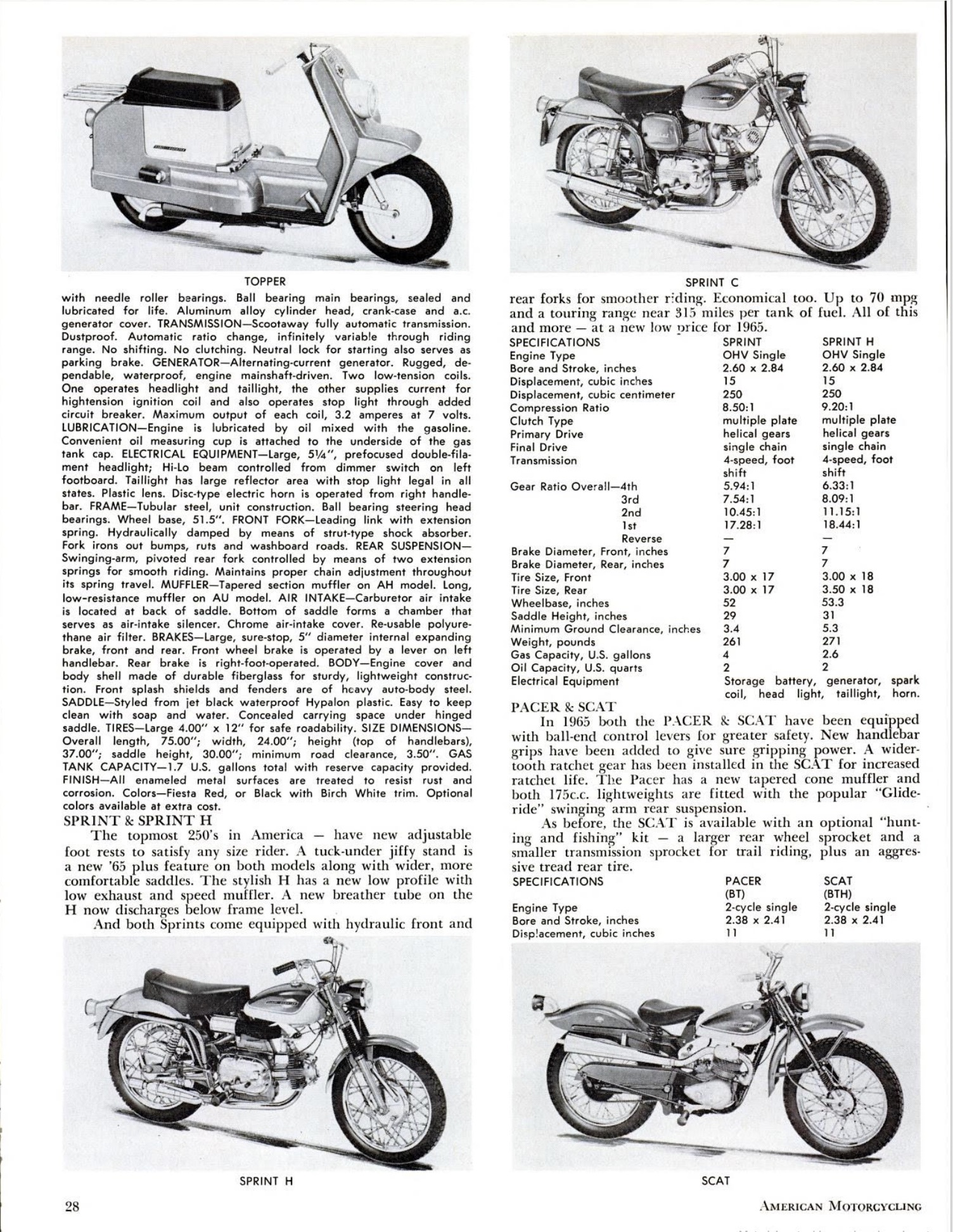 Modelos 65 - 02
