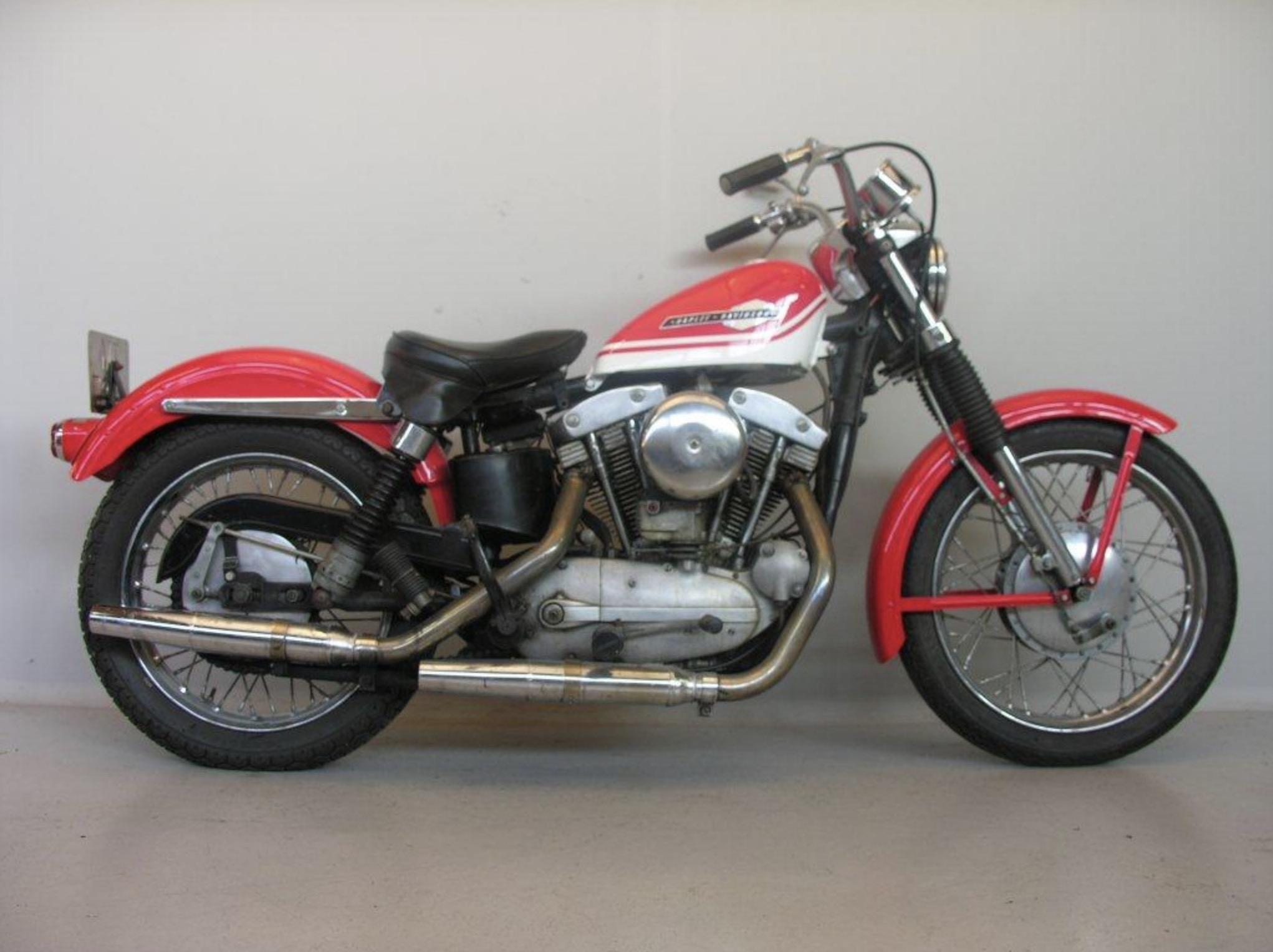 Modelo 65-XLCH