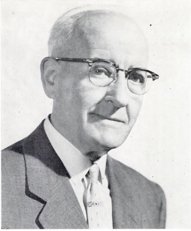 Joseph G. Kilbert