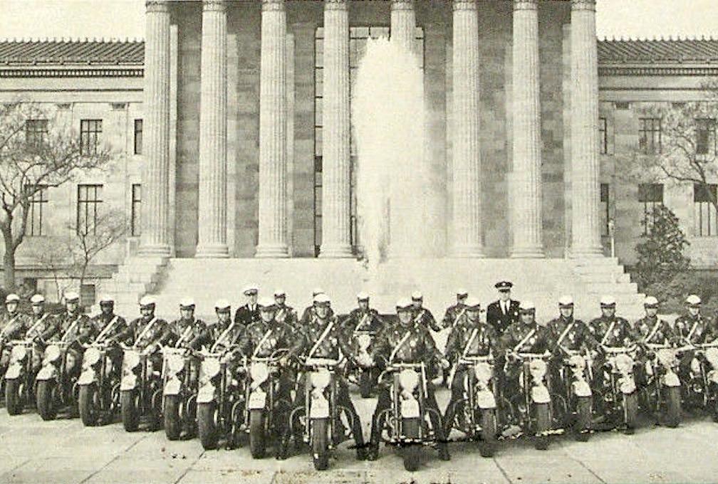 Policía de Philadelphia