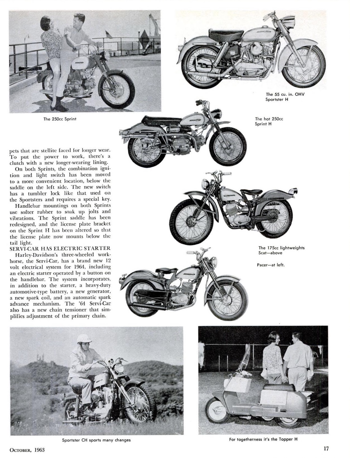 Modelos 1964 - 02