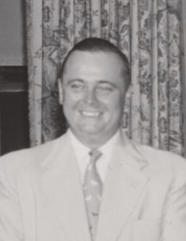 Walter C. Davidson, jr