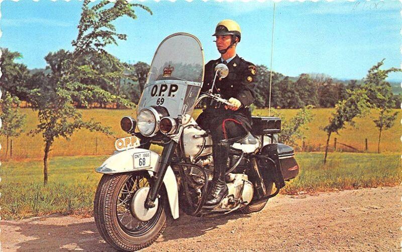 Modelo 66-FLHB Police Special