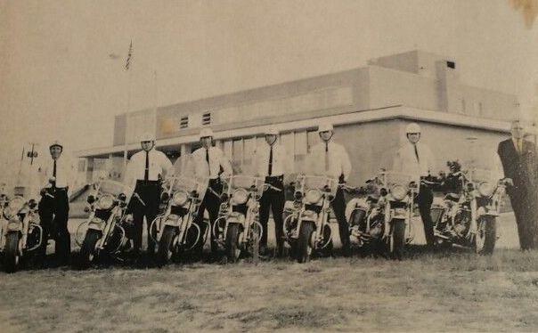 Lakeland Police Station