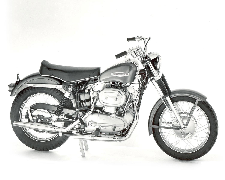 Modelo 67-XLCH