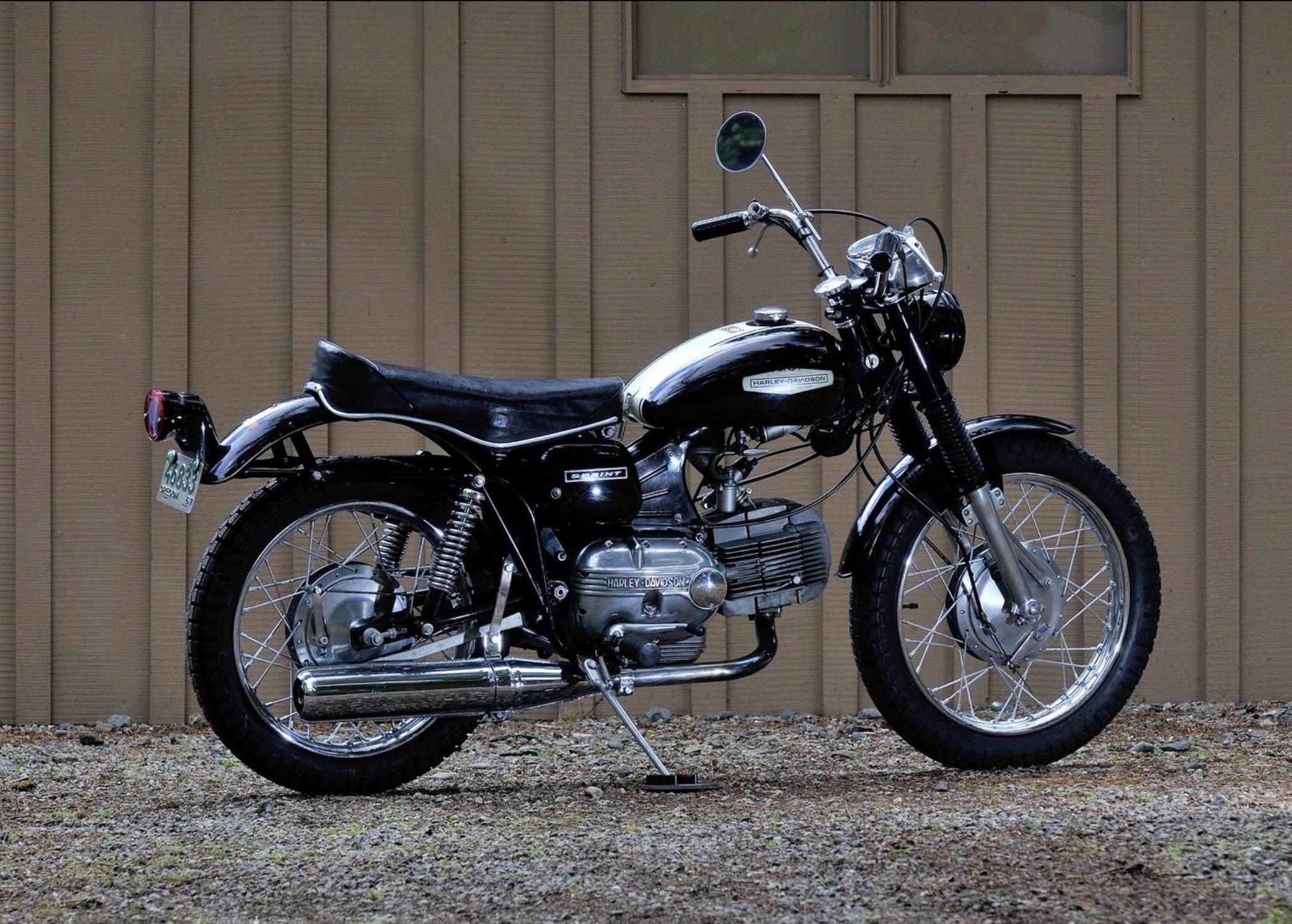 Modelo 67-SS Sprint