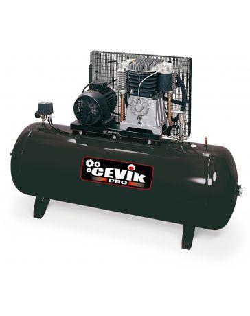 Compresor de 7,5 caballos y 500 litros