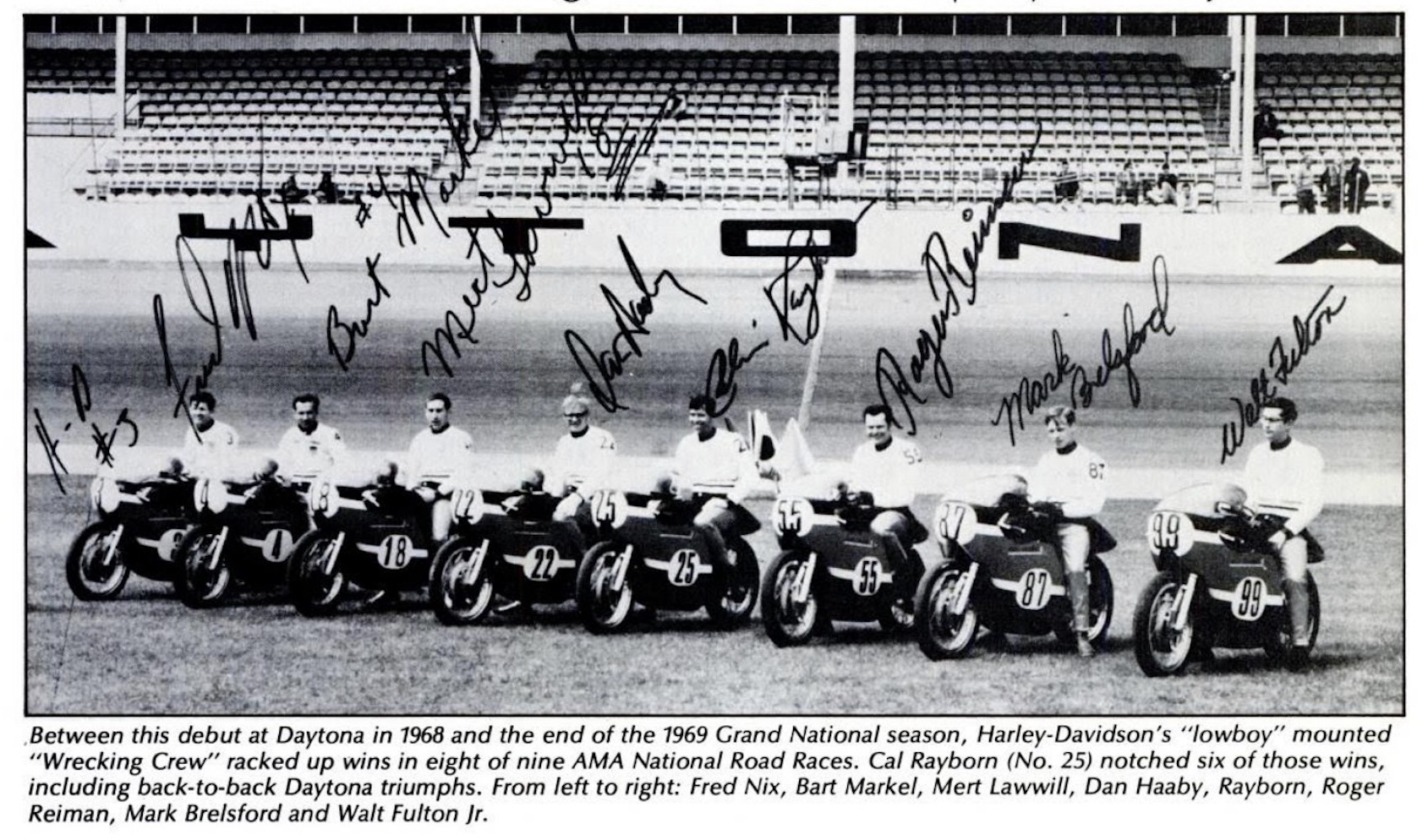 1968 - Daytona