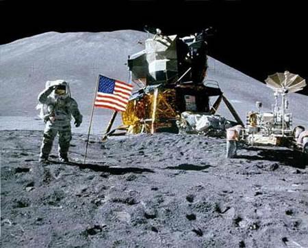 Misión Apolo XI