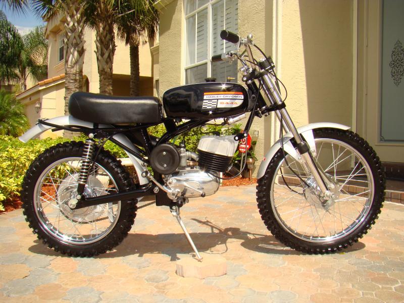 MSR-100 Baja