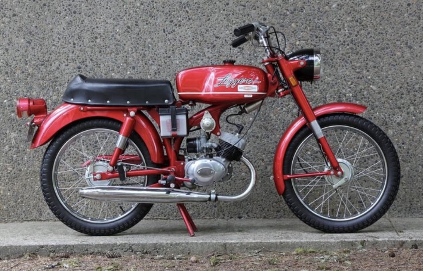 71-M-65 Leggero