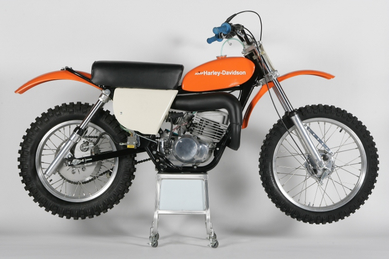Modelo MX-250 de 1975
