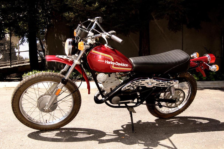 Modelo SX-125