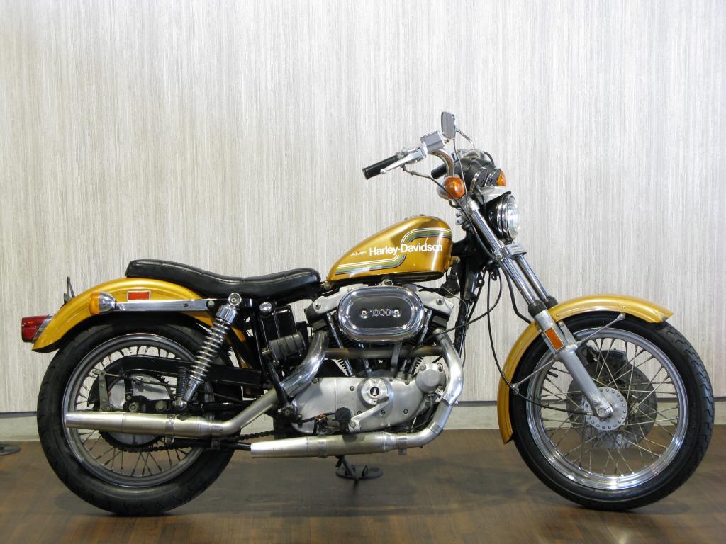 Modelo XLCH-1000 de 1975