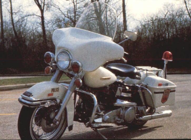Modelo Especial Policía FLH - 1976