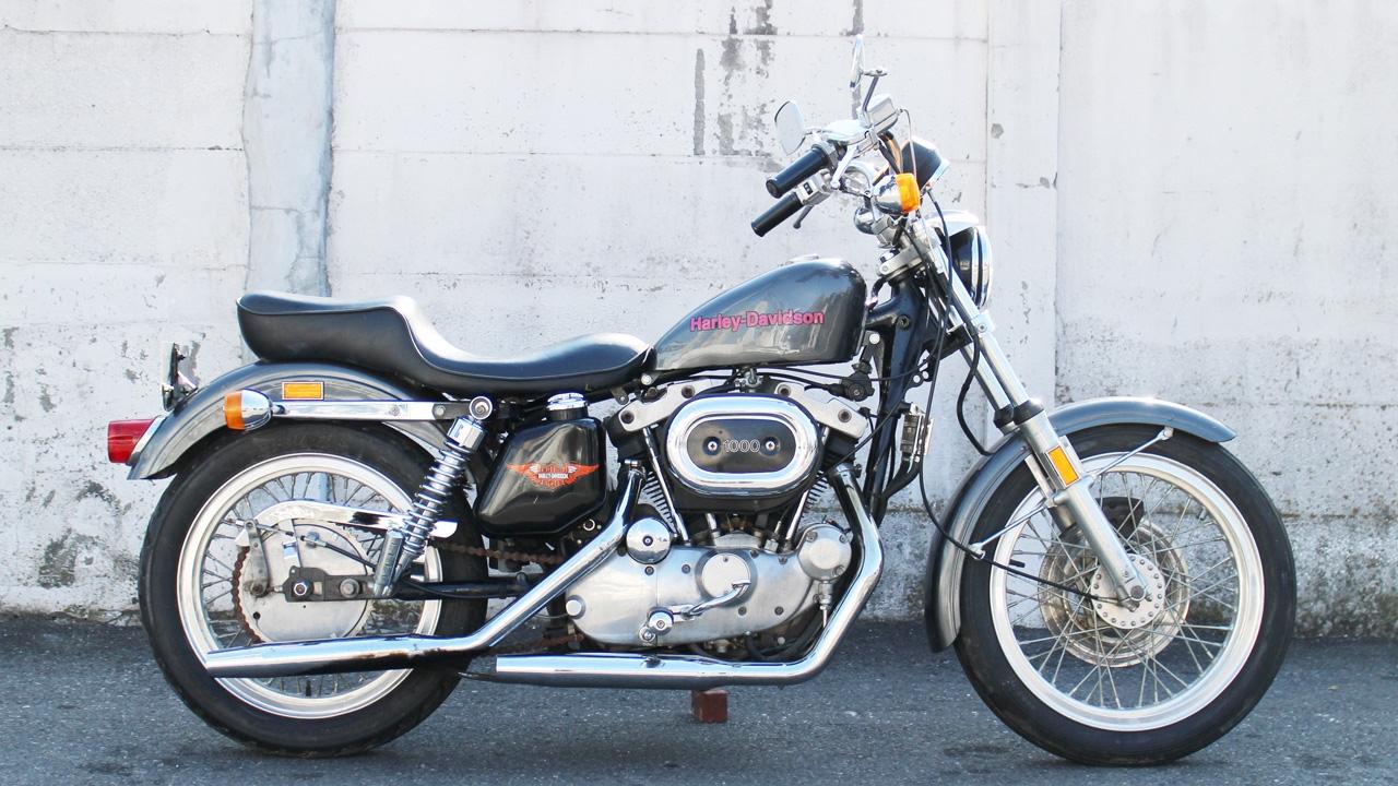 Modelo XLH de 1977